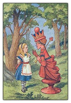 Alice&Queen